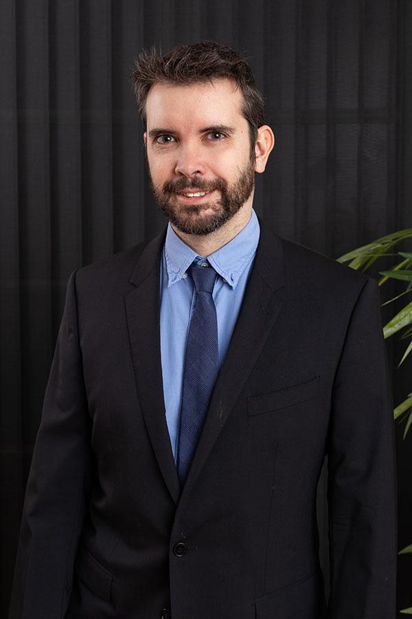 Oscar Martinez Garcia