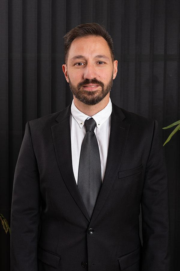 Pedro Jose Romero Melero