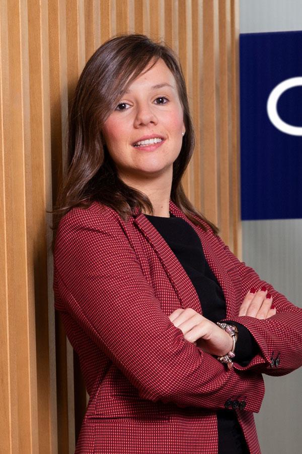 Sara Gonzalez Soriano
